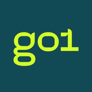 Go1 logo